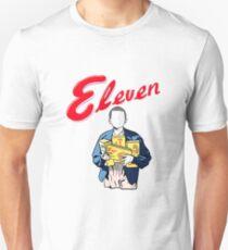 Eleven's Waffles T-Shirt