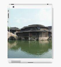 Water Town iPad Case/Skin