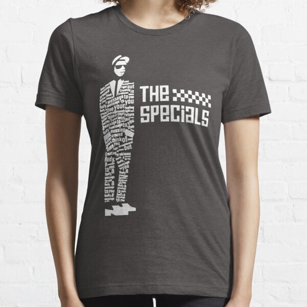 The Specials  Essential T-Shirt