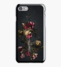 Guns 'n roses iPhone Case/Skin