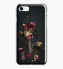 Guns 'n roses iPhone Case/Skin