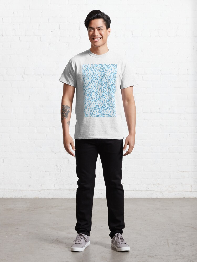 Alternate view of Under the Sea Classic T-Shirt
