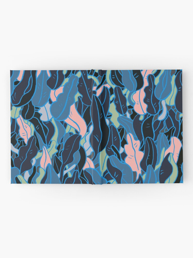 Alternate view of Under the Sea Hardcover Journal