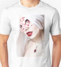 Drops of Blood Unisex T-Shirt