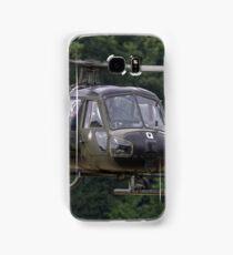 British Army Westland Scout Helicopter Samsung Galaxy Case/Skin