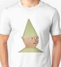 Camiseta ajustada Dank Elf Man [HD] (Dank Memes)
