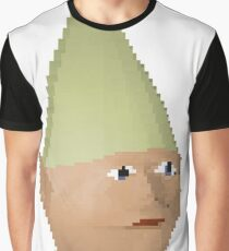 Dank Elf Man [HD] (Dank Memes) Graphic T-Shirt