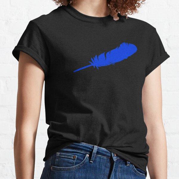 Blue Origin Feather Classic T-Shirt