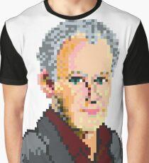 Peter Davison Graphic T-Shirt