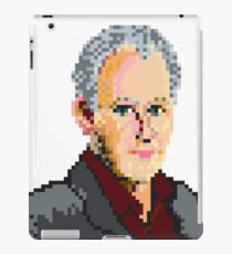 Peter Davison iPad Case/Skin