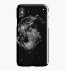 Steal The Moon and Stars iPhone Case/Skin