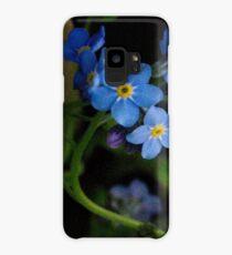Blue Morning Case/Skin for Samsung Galaxy