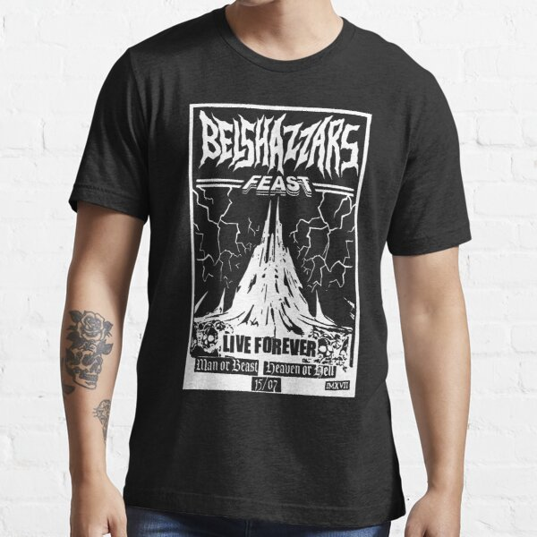 Belsazars Fest Essential T-Shirt