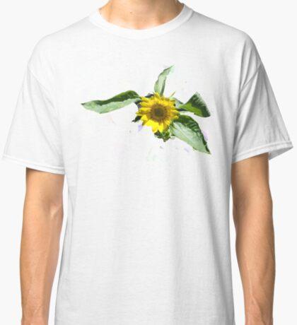 Sunflowers Classic T-Shirt