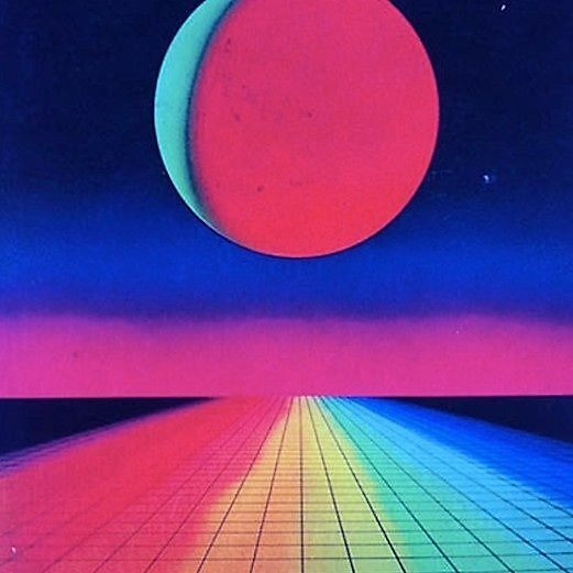 Quot Vaporwave Sun Quot By B3nny Redbubble