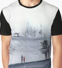 Mist Graphic T-Shirt