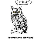 Irritable Owl Syndrome - SFW by groovyspecs