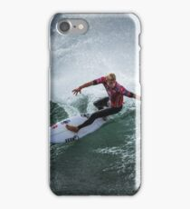 Mick Fanning ~ Bells Beach iPhone Case/Skin