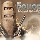 The Dollop Down Under 3 Landscape by James Fosdike