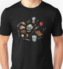 The Curse of Monkey Island Inventory (Special Edition) T-Shirt