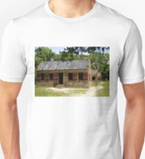 Plantation Sheds T-Shirt