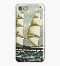 Antonio Jacobsen - Montezuma  iPhone Case/Skin