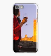 Enjoying Spain iPhone Case/Skin