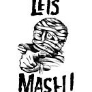 Let's Mash, Mummy! by James & Laura Kranefeld