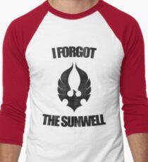 Remember the Sunwell T-Shirt