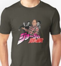 George's Bizarre Adventure T-Shirt
