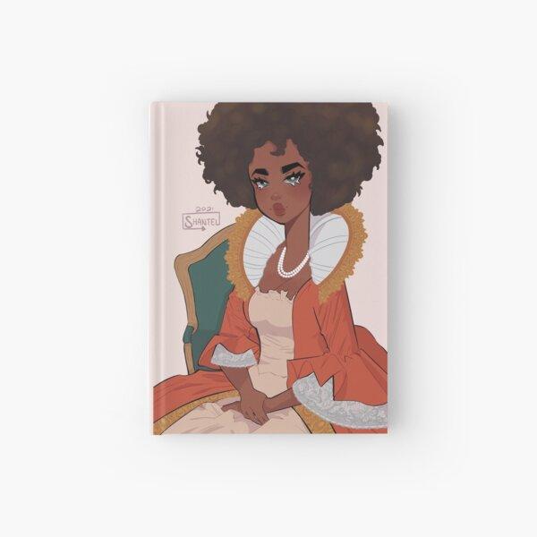 The Duchess Hardcover Journal