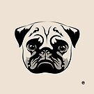 PUG by . VectorInk