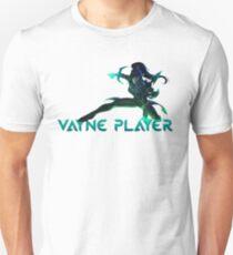 Vayne Player Unisex T-Shirt
