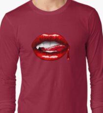 Bloody Bites Long Sleeve T-Shirt