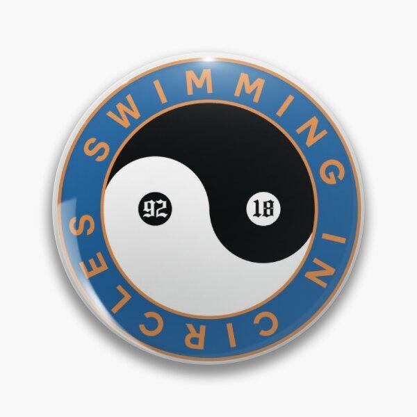 Mac Miller - Swimming in Circles Pin