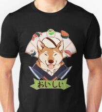 Oishī (Fan variation) Slim Fit T-Shirt