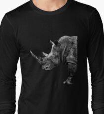 SAFARI PROFILE - RHINO BLACK EDITION T-Shirt
