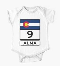 CO-9 Alma Colorado Kids Clothes