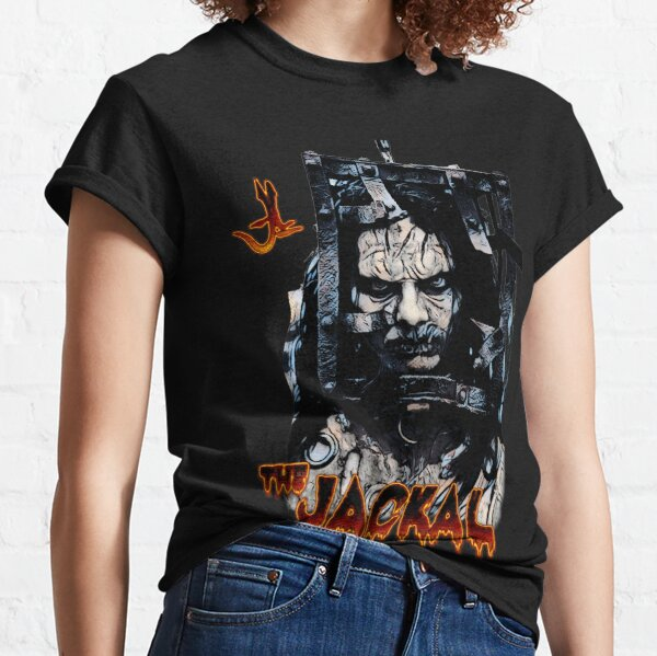 the Jackal - 13 ghosts Classic T-Shirt