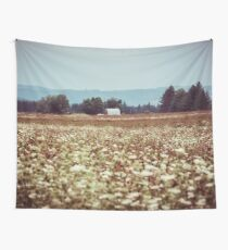 Old Barn Wall Tapestry
