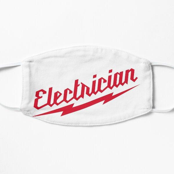 Milwaukee Electrician Flat Mask