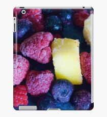 Scattered Fruit iPad Case/Skin