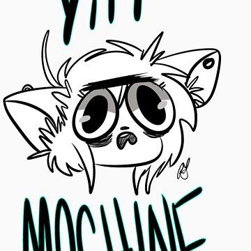 yiff machine by caramelpanda