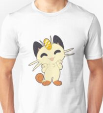 Meowth! Thats right Unisex T-Shirt