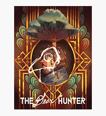 Ode to The Dear Hunter  Photographic Print