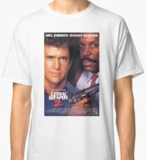 Lethal Weapon 2 Classic T-Shirt