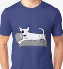 I LOVE MY DOGS_22 T-Shirt