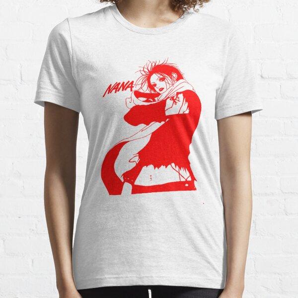 NANA OSAKI T-shirt essentiel
