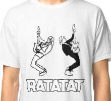 Ratatat 2  Classic T-Shirt