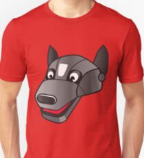 I LOVE MY DOGS_25 T-Shirt